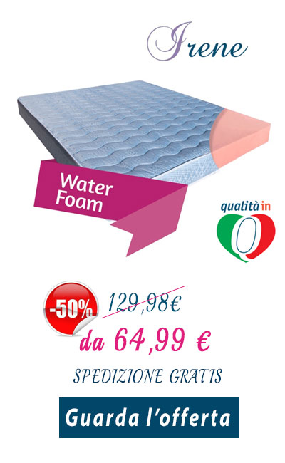 materassi-offerta-waterfoam